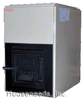 Kerr Scotsman Wood Furnace 140 000 Btu Stand Alone Db 101