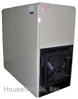 Kerr Db 102 Wood Furnaces Wood Burning Furnace Scotty
