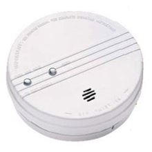 Kidde Hush Smoke Alarm with Ionization Technology is Battery Operated - 0916E - i9060