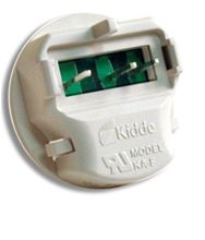 Kidde Ac Plug In Adapter Retro Fit From Firex To Kidde