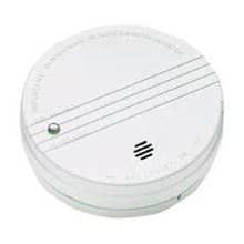 Kidde Hush Smoke Alarm with Photolectric Technology and is 9v Battery Operated - PE9E - P9050