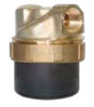 Laing Ecocirc Series Strong Bronze circulator 1/2 inch Sweat - D5-38/720 B - LMB15107992