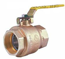 Legend Ball Valve - Full Port - 1 inch with Thread Connection - T-2000 - 101-415