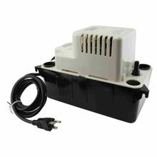 Little Giant Condensate Removal Pump - VCMA-20ULS - 554425