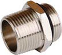 Mr. Pex Adaptors for making Manifolds fit 1 inch NPT threads - 3620003X2