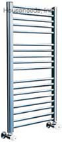 Myson Hydronic Towel Warmer - Classic Comfort Color Polished Chrome with 1804 BTU - COS125