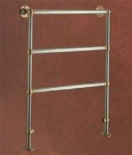 Myson European Tradition B24-1 Hydronic Towel Warmer