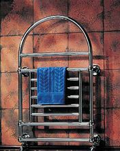 Myson European Traditional B29 Hydronic Towel Warmer