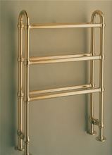 Myson European Tradition B30 Hydronic Towel Warmer