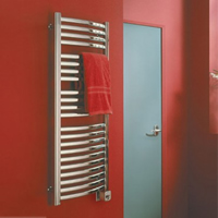 Myson Electric Towel Warmer Contemporary Designer ECM Series