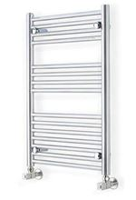Myson Contemporary Designer Hydronic Towel Warmer - ELE2 with 14 Bars
