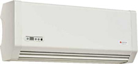 Myson Hi-Line Fan Convector With Remote Control HC15-10 RC