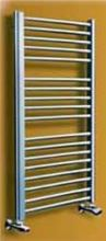 Myson Hydronic Towel Warmer Classic Comfort with the Color White - 1804 BTU - COS125