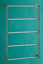 Myson European Tradition B35-1 Hydronic Towel Warmer