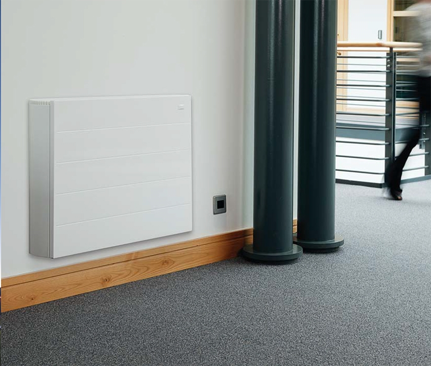 Myson Ivector Iv60x100 2 Hydronic Fan Convector Cooling