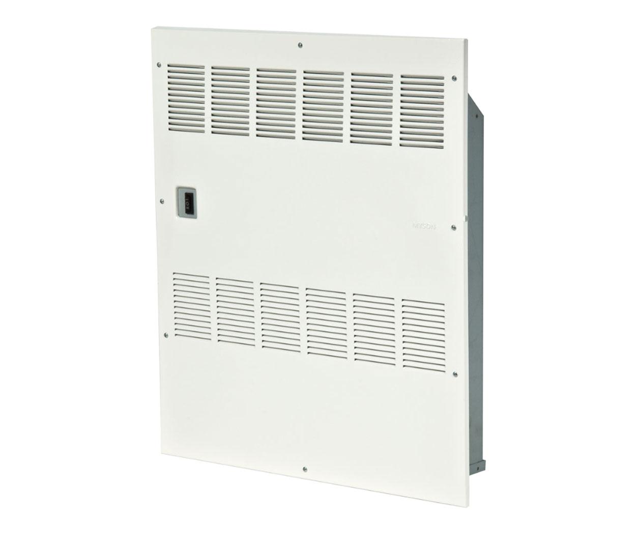 Myson Fan Convectors Whispa 9000rcu Iii Wall Convector Sime Boiler Wiring Diagram Recessed