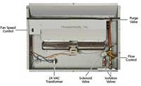 Myson Whispa III RCU Fan Convector 9000RCU