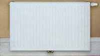 Myson T6 IVC Series TK2-6-18 Close Up Double Panel Hydronic Radiator