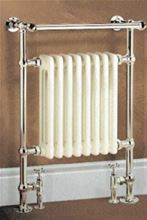 Myson Hydronic Towel Warmer European Tradition VR1
