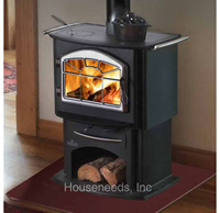 Napoleon Independence Medium Wood Stove 1450
