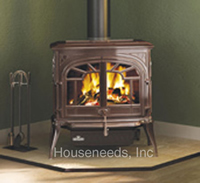 Napoleon Cast Iron Wood Stove 1600CN-1