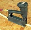 Peter Mangone RB6 Pneumatic Clip Gun
