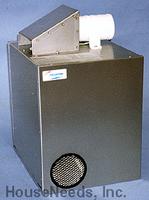 Precision Temp Shower Mate Marine Gas Water Heater M500