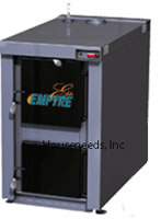 Empyre Elite Indoor Wood Boiler - 220,000 Btu/hr - Elite 200 V2 - 818464