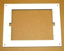 Qmark Retrofit Kit CRA series Heaters to COSE Series Heaters - CZ2CRAKIT