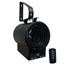 Qmark GH48R Garage Unit Heaters. Berko GH48R Heaters. Electric Unit Heaters for garages warehouses or basements