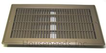 Marley Qmark Drop In Floor Electric Space Heater FDI1500 Grill that is included
