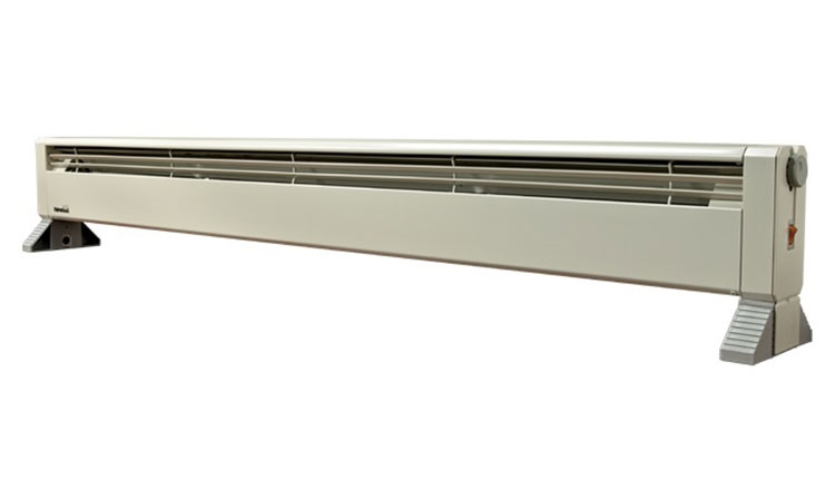 Marley Fahrenheat Electric Hydronic Baseboard Heater