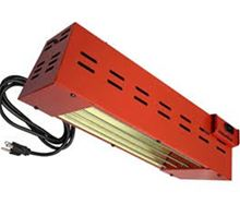 Qmark FRR Space Radiant Heater FRR10512B Ceiling Mounted