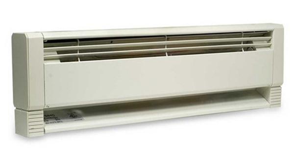 Qmark Hbb504 Electric Baseboard Heater Hydronic Baseboard