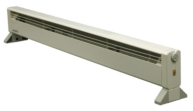 Qmark Electric Hydronic Baseboard Heater Lfp6152 Plug In