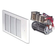 Qmark QFG Electric Fan Wall Space Heater QFG1512IFM