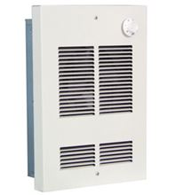 QMark SED Electric Wall Heater SED2024 240 Volt Fan Wall Heater