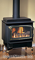 Regency Classic Gas Stove Direct Vent C34-NG3