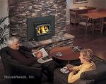 Regency Classic Wood Insert - I1200S