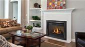 Regency Medium Direct Vent Natural Gas Fireplace - P36-NG10