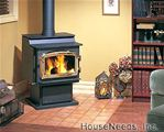 Regency Classic Wood Stove Step Top - S2400M