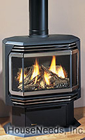 Regency Ultimate Stove B Vent U38-NG1