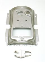Rinnai Electrode For RHFE 263 431 & 556 Heaters - Comes with Gasket 554F147 and Sleeve 3022-0344 - 204000011