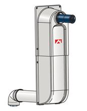 Rinnai Tankless Water Heater Snorkel Kit 224046 V651