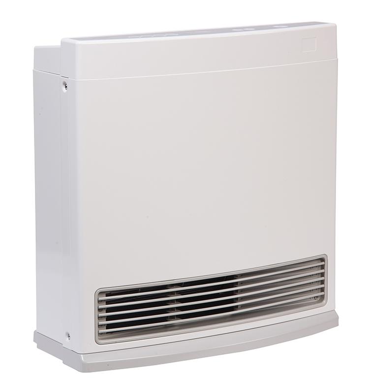 Rinnai Vent Free Fan Convector Propane Gas Fc510 Ng Rce