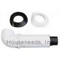 Rinnai Tankless Water Heater Standard 12 inch Sidewall Vent Kit 223181
