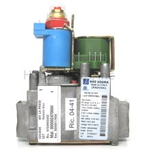 Sime Format.zip 35 BF SIT Gas Valve Type 845 SIGMA - BIN 8090 - 6243830 - Non-returnable