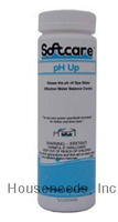 Softub Essentials - Softcare pH Up - Raises the pH of Water  - 1 Pound Container - 9802503