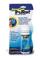 Softub Essentials - AquaTest TruTest Digital Test Strips - 50 Strips per Bottle - 1865