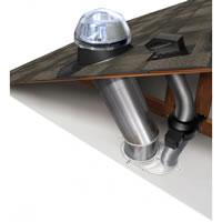 Solatube Skylight 540660 Ventilation Add On Kit For